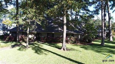 Longview Single Family Home For Sale: 1 Huntington Cir