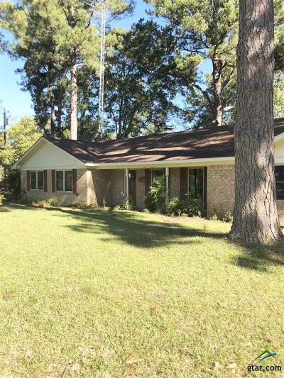 Single Family Home For Sale: 22095 Big Oak Drive