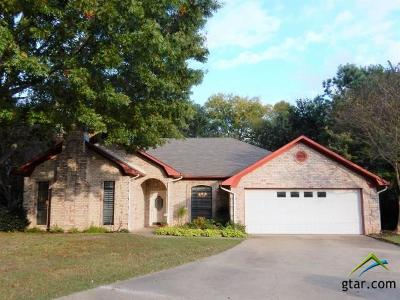 Wood County Single Family Home For Sale: 209 Lakeside Pl