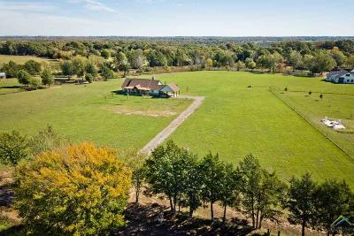 Canton Farm For Sale: 210 Vz County Rd 1107