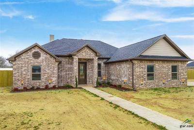 Lindale Single Family Home For Sale: 15816 County Road 472