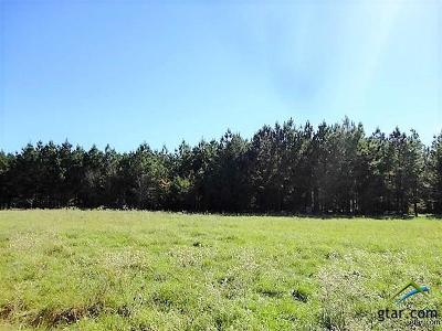 Acreage For Sale: 6935 Hwy 175