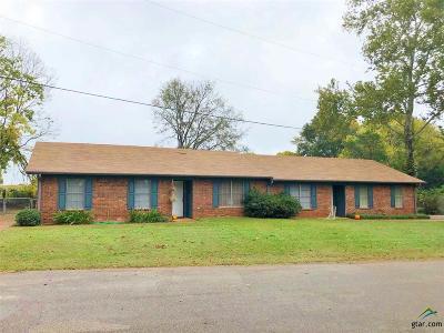 Multi Family Home Option Pending: 201 Barbara