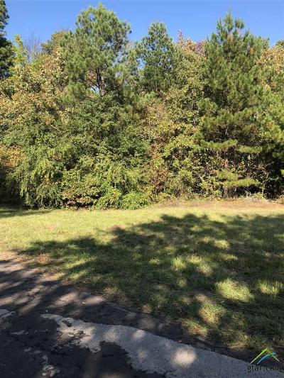 Quitman Residential Lots & Land For Sale: County Road 2123