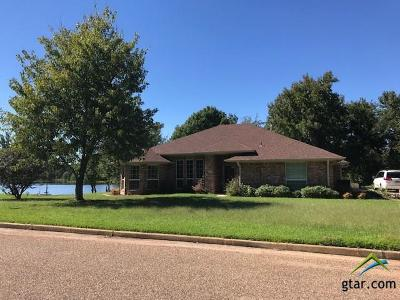 Wood County Single Family Home For Sale: 243 Spring Lake