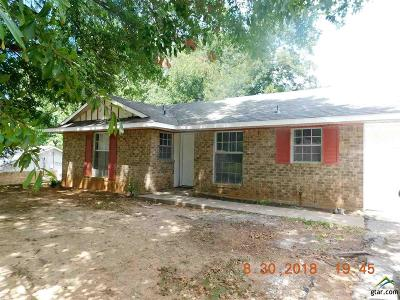 Tyler Rental For Rent: 1523 Austin