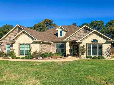 Lindale Single Family Home For Sale: 12120 Copper Court