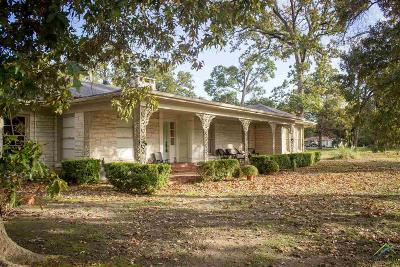 Athens Single Family Home For Sale: 111 S Wofford St