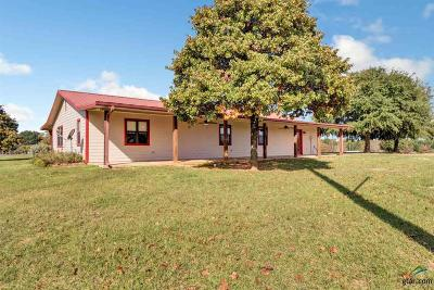 Lindale Farm For Sale: 11238 County Road 4102