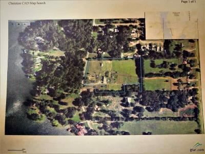 Acreage For Sale: 2200 Lakeshore Dr.