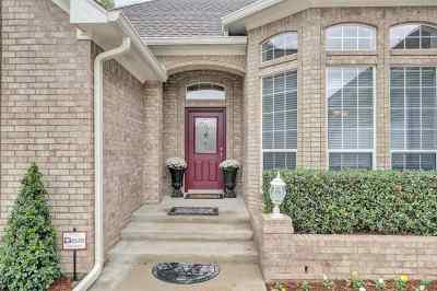 Tyler Single Family Home For Sale: 702 West Heritage