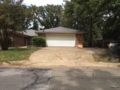 Tyler Multi Family Home For Sale: 2222 Aberdeen