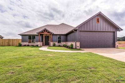 Single Family Home For Sale: 809 Sunny Meadows