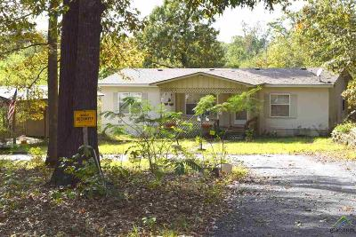 Manufactured Home For Sale: 12608 C R 1131
