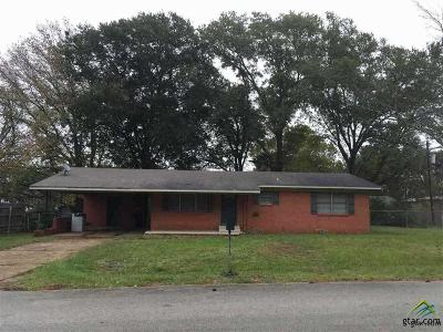 Single Family Home For Sale: 103 Memory Ln