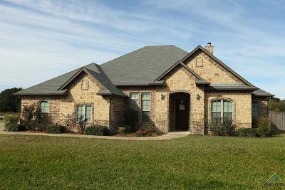 Lindale Single Family Home For Sale: 12118 Copper Cir