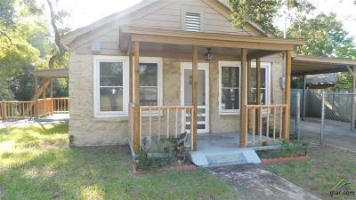 Tyler TX Multi Family Home For Sale: $950