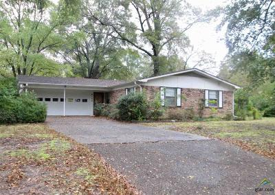Tyler Single Family Home For Sale: 8152 Kevin