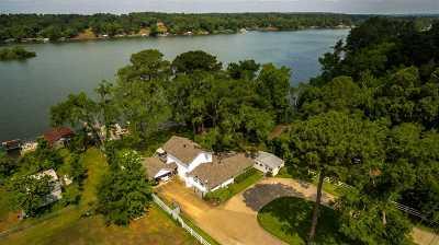 Jacksonville Single Family Home For Sale: 2421 Lakeshore Dr