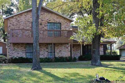 Hideaway TX Single Family Home For Sale: $283,000