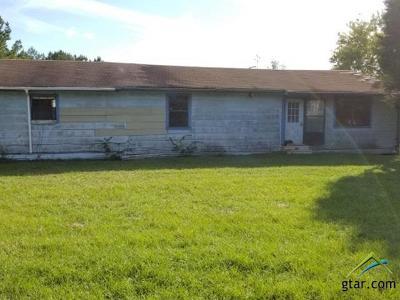 Whitehouse Single Family Home For Sale: 13094 S Hillcreek Rd