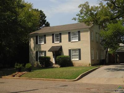 Tyler TX Multi Family Home For Sale: $995