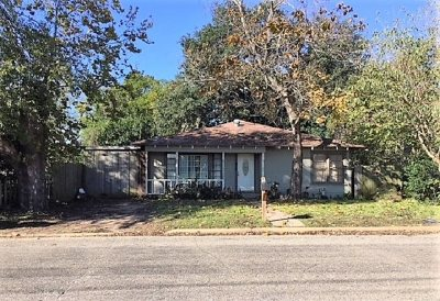 Athens Single Family Home For Sale: 410 S Carroll Street