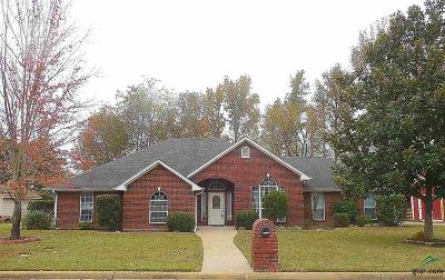 Lindale Single Family Home For Sale: 14331 Prairie Drive