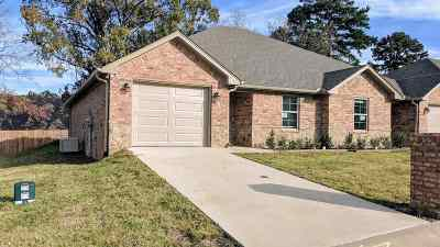 Tyler Rental For Rent: 6323 Villa Rosa Way