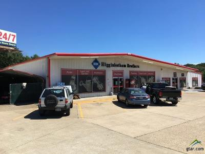 Tyler Commercial Lease For Lease: 16885 Fm 2493