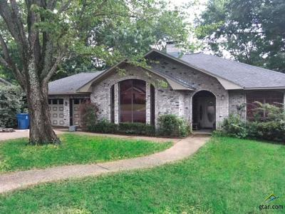 Athens Single Family Home For Sale: 221 Guadalupe Dr.