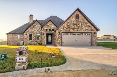 Bullard Single Family Home For Sale: 232 Providence Pl