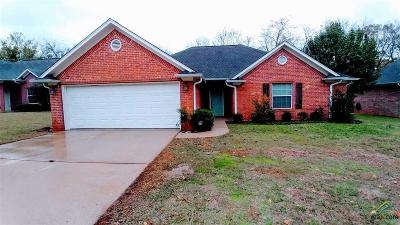 Lindale Single Family Home For Sale: 403 Husky