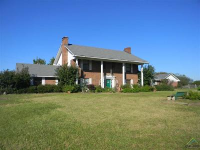 Murchison Farm For Sale: 13053 County Road 3806