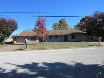 Mineola TX Multi Family Home For Sale: $139,900