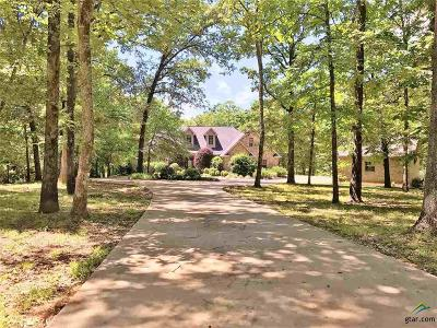 Mt Pleasant TX Single Family Home For Sale: $336,500