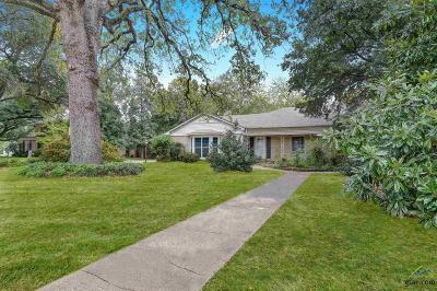Sulphur Springs TX Single Family Home For Sale: $189,000
