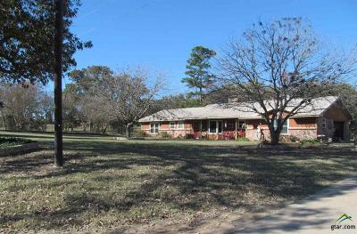 Quitman Farm For Sale: 539 County Road 3160