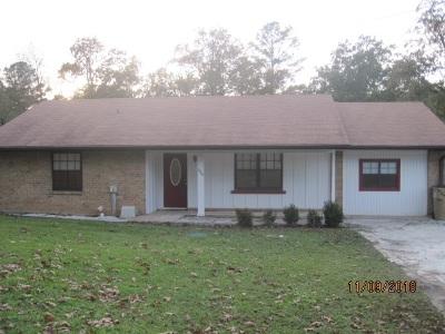 Tyler Single Family Home For Sale: 3363 Jackson Ave