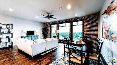 Tyler Rental For Rent: 2981 Crest Ridge Drive Unit #14