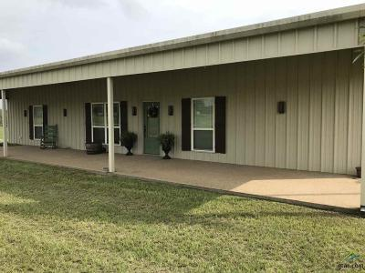 Mineola TX Single Family Home For Sale: $329,000