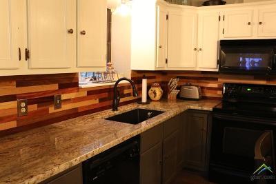 Tyler Single Family Home For Sale: 15316 Fm 850