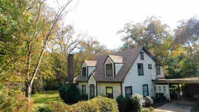 Tyler Single Family Home For Sale: 1133 E Front St.
