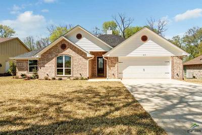 Bullard Single Family Home For Sale: 219 E Emma