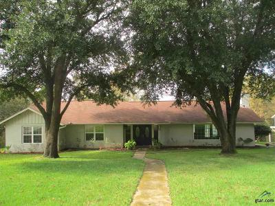 Single Family Home For Sale: 9433 Cherokee Trail