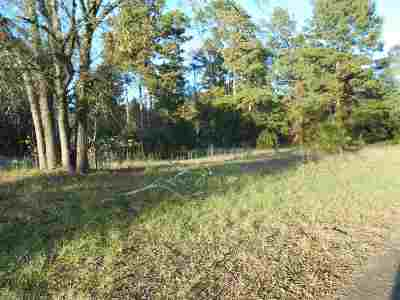 Quitman Residential Lots & Land For Sale: Lot 118 County Road 2157 & County Road 2156
