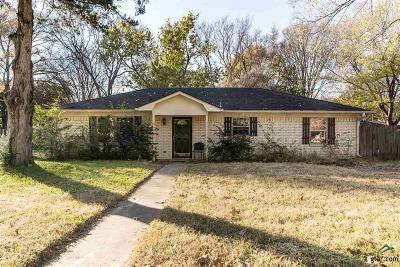 Whitehouse Single Family Home For Sale: 303 Shady Ln
