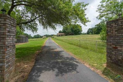 Tyler Farm For Sale: 14859 County Road 192