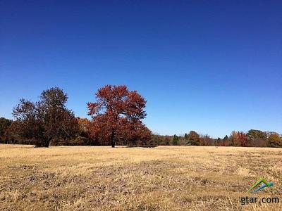 Athens Farm For Sale: 7150 County Road 3715
