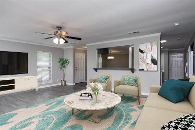 Tyler Single Family Home For Sale: 605 Beth